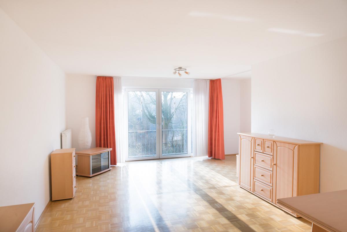 Wohnung 53m²